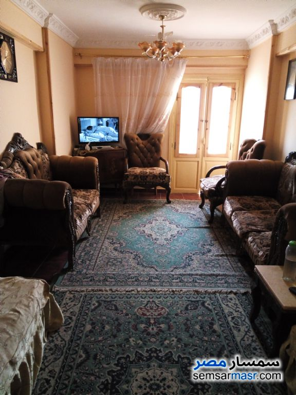 Photo 17 - Apartment 3 bedrooms 1 bath 110 sqm lux For Sale Seyouf Alexandira