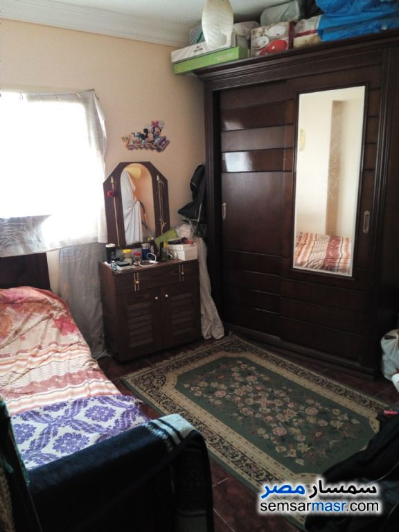 Photo 12 - Apartment 3 bedrooms 1 bath 110 sqm lux For Sale Seyouf Alexandira