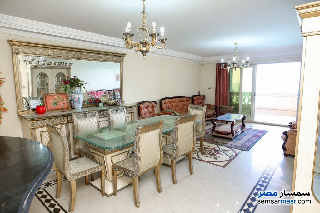 Photo 3 - Apartment 3 bedrooms 2 baths 165 sqm lux For Sale Asafra Alexandira