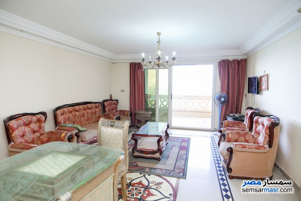 Photo 4 - Apartment 3 bedrooms 2 baths 165 sqm lux For Sale Asafra Alexandira
