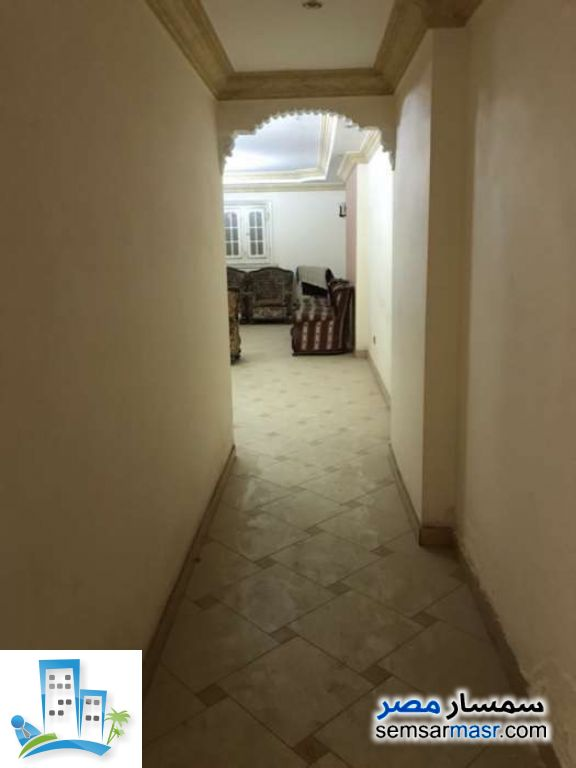 Apartment 3 bedrooms 2 baths 165 sqm without finish For Sale Faisal Giza - 2