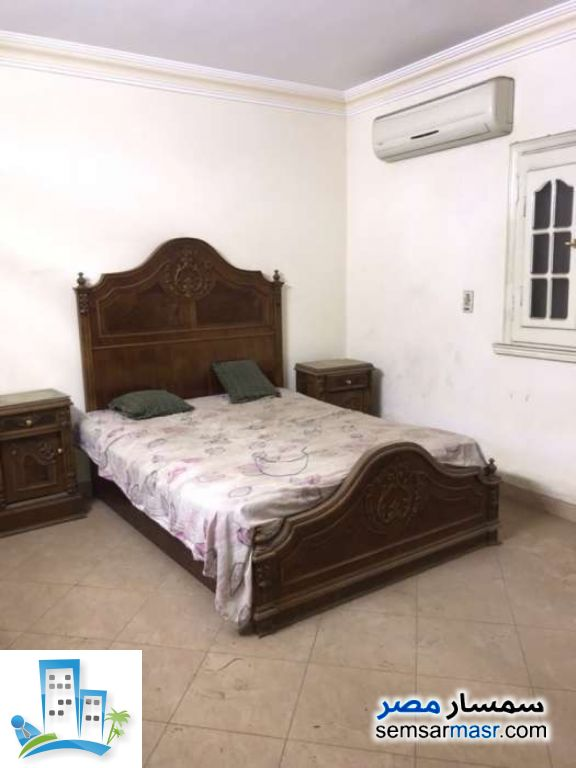 Photo 6 - Apartment 3 bedrooms 2 baths 165 sqm without finish For Sale Faisal Giza