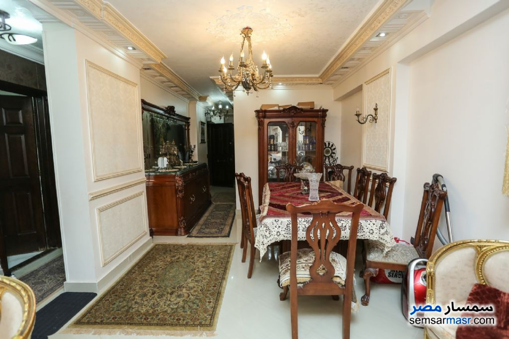 Photo 4 - Apartment 3 bedrooms 2 baths 165 sqm super lux For Sale Glim Alexandira
