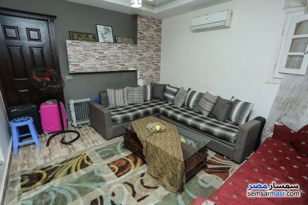 Photo 7 - Apartment 3 bedrooms 2 baths 165 sqm super lux For Sale Glim Alexandira