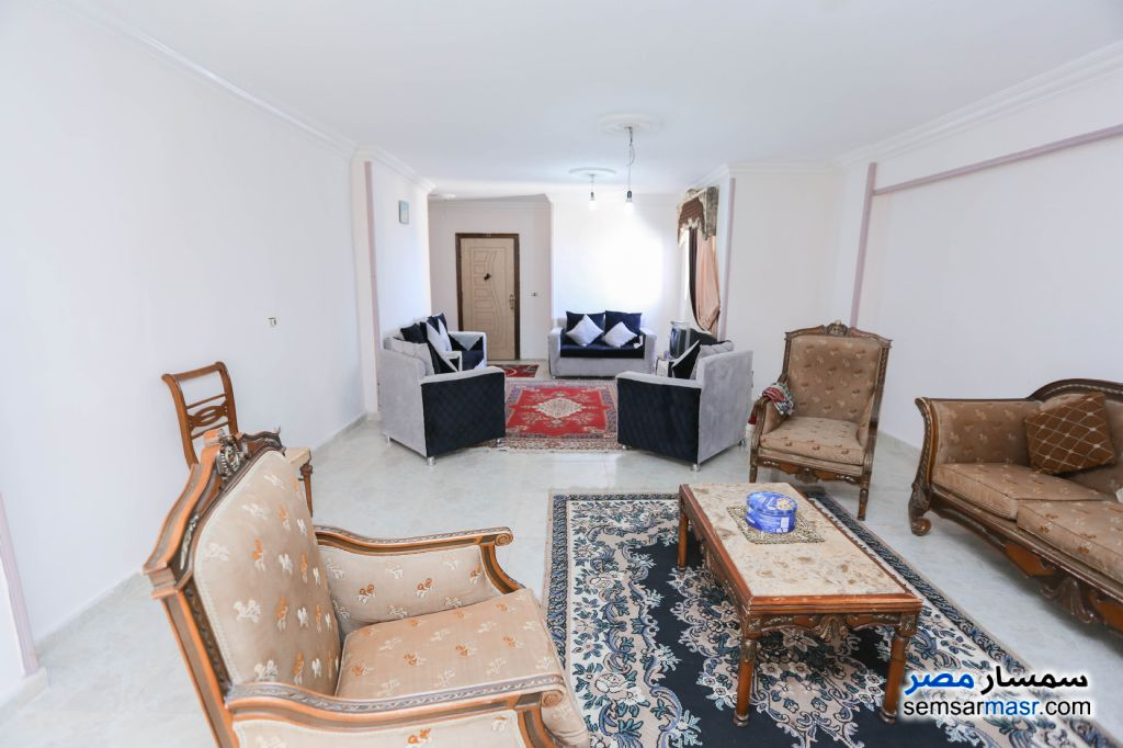 Photo 2 - Apartment 3 bedrooms 1 bath 165 sqm super lux For Sale Sidi Gaber Alexandira