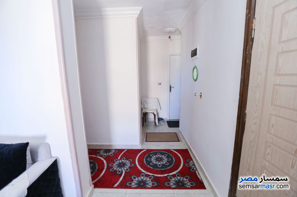 Photo 3 - Apartment 3 bedrooms 1 bath 165 sqm super lux For Sale Sidi Gaber Alexandira