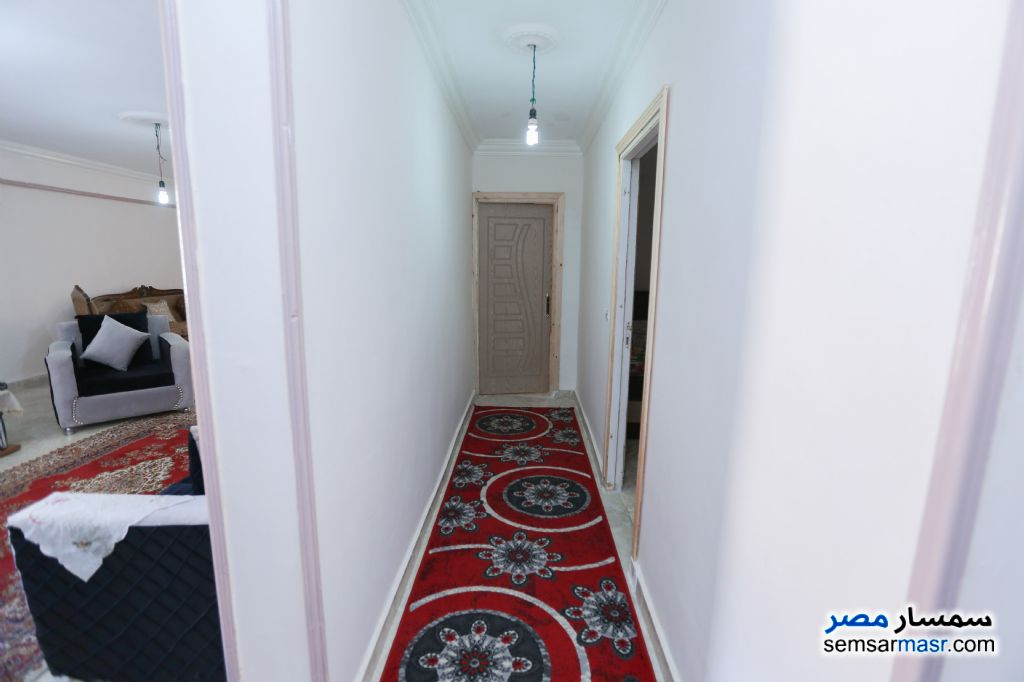 Photo 4 - Apartment 3 bedrooms 1 bath 165 sqm super lux For Sale Sidi Gaber Alexandira
