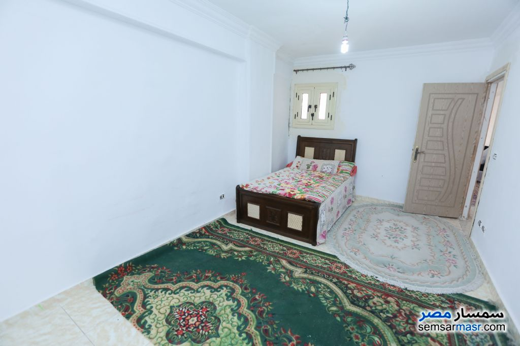 Photo 5 - Apartment 3 bedrooms 1 bath 165 sqm super lux For Sale Sidi Gaber Alexandira
