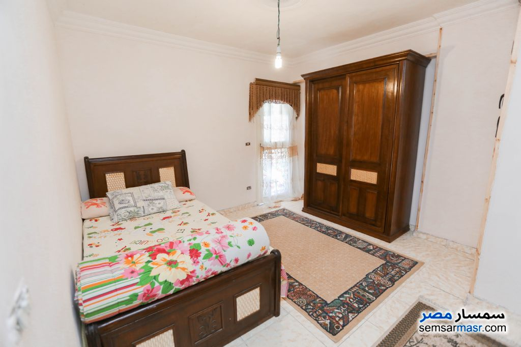 Photo 6 - Apartment 3 bedrooms 1 bath 165 sqm super lux For Sale Sidi Gaber Alexandira