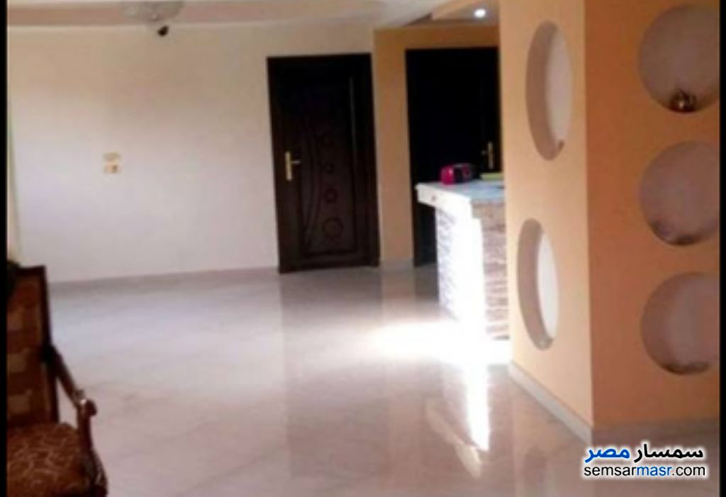 Photo 1 - Apartment 3 bedrooms 2 baths 165 sqm extra super lux For Sale Shubra Cairo