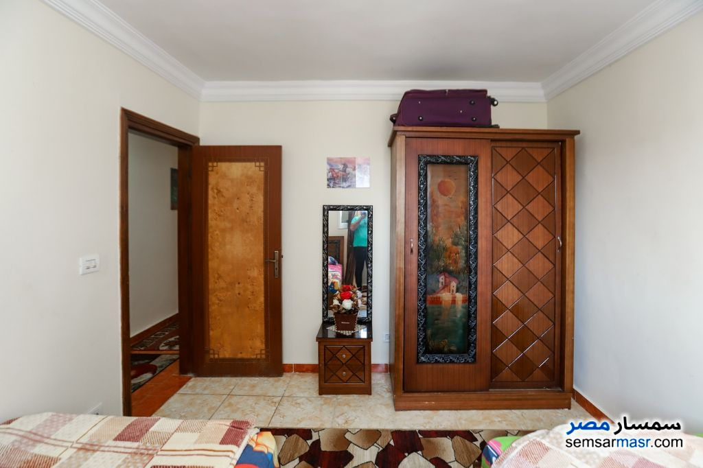 Photo 11 - Apartment 3 bedrooms 2 baths 165 sqm super lux For Sale Cleopatra Alexandira