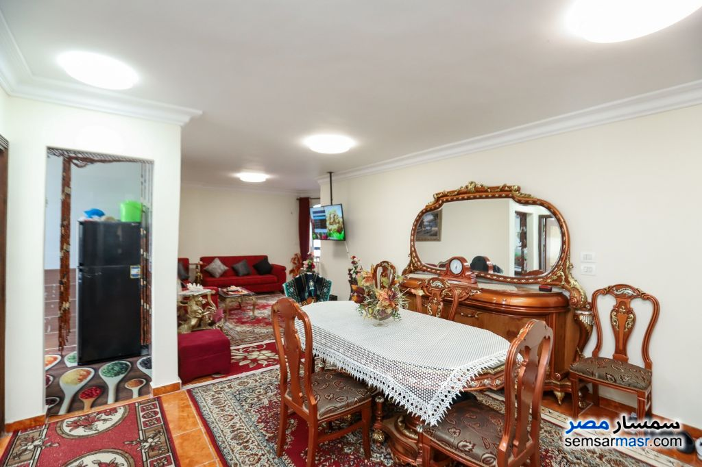 Photo 1 - Apartment 3 bedrooms 2 baths 165 sqm super lux For Sale Cleopatra Alexandira