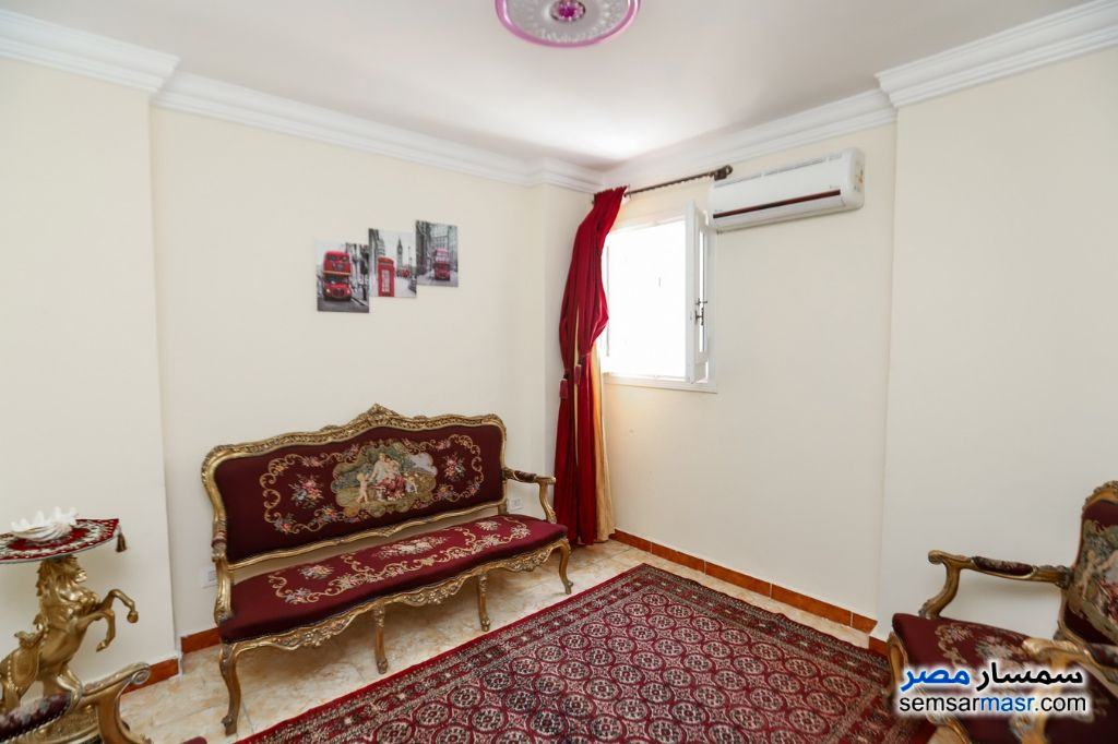 Photo 4 - Apartment 3 bedrooms 2 baths 165 sqm super lux For Sale Cleopatra Alexandira