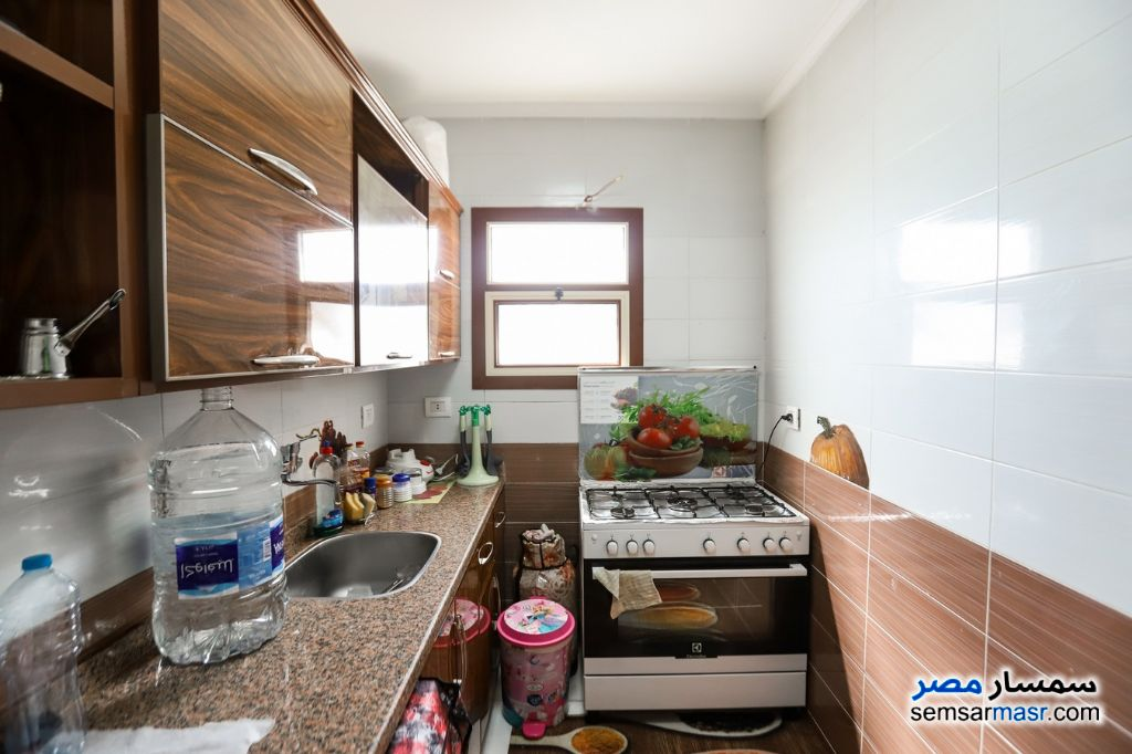 Photo 7 - Apartment 3 bedrooms 2 baths 165 sqm super lux For Sale Cleopatra Alexandira