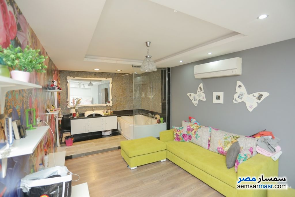 Photo 14 - Apartment 2 bedrooms 2 baths 167 sqm extra super lux For Sale Glim Alexandira