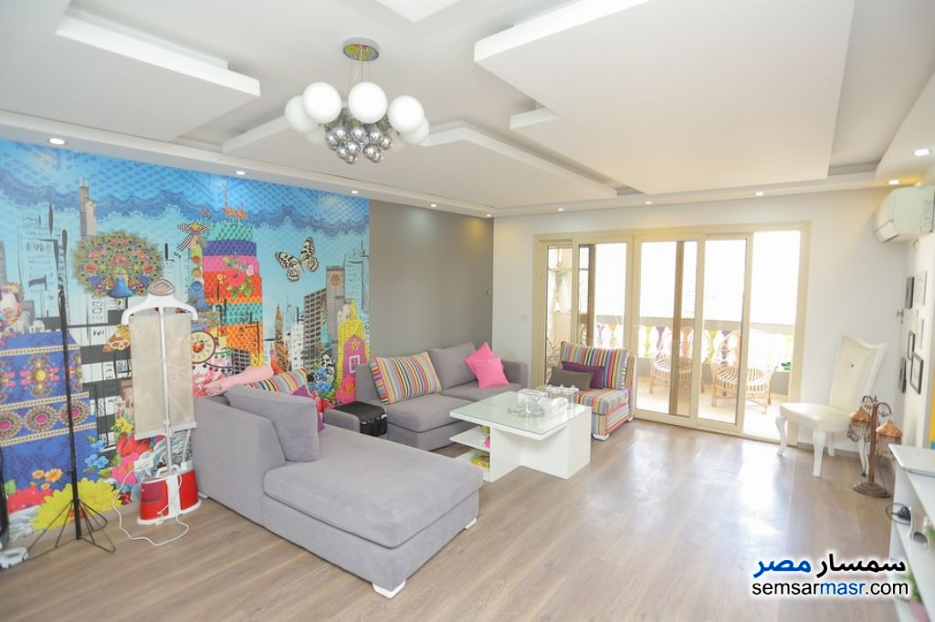 Photo 2 - Apartment 2 bedrooms 2 baths 167 sqm extra super lux For Sale Glim Alexandira