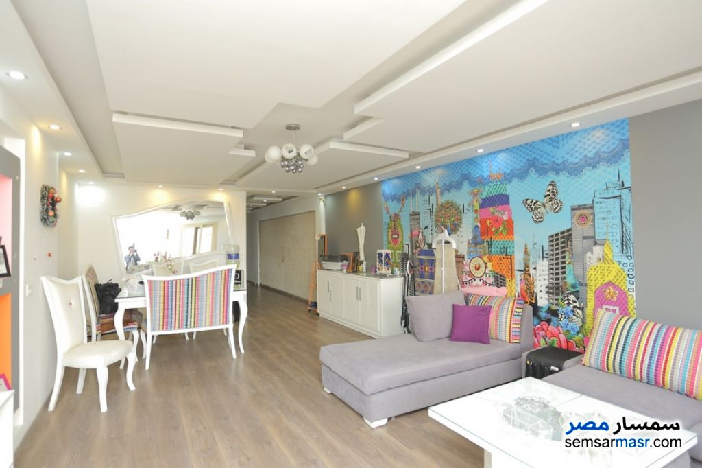 Photo 3 - Apartment 2 bedrooms 2 baths 167 sqm extra super lux For Sale Glim Alexandira