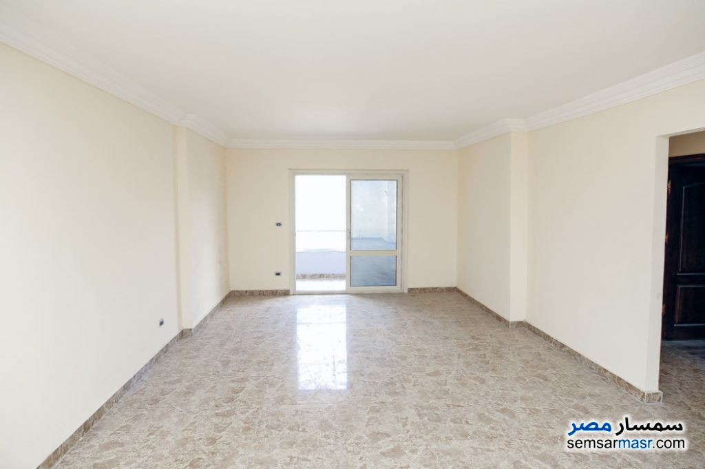 Photo 1 - Apartment 3 bedrooms 3 baths 168 sqm extra super lux For Sale Sidi Gaber Alexandira