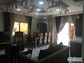 Ad Photo: Apartment 3 bedrooms 2 baths 170 sqm super lux in First Settlement  Cairo