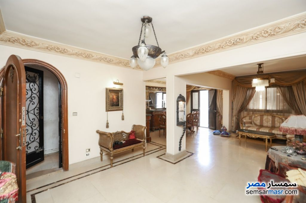 Ad Photo: Apartment 3 bedrooms 1 bath 170 sqm extra super lux in Smoha  Alexandira