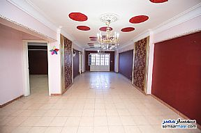 Ad Photo: Apartment 3 bedrooms 1 bath 171 sqm extra super lux in Moharam Bik  Alexandira