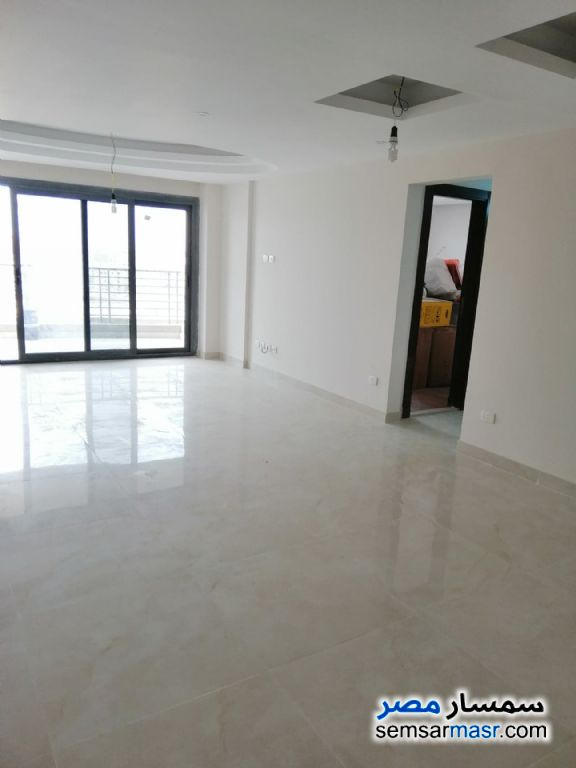 Photo 1 - Apartment 3 bedrooms 3 baths 172 sqm super lux For Sale Maadi Cairo