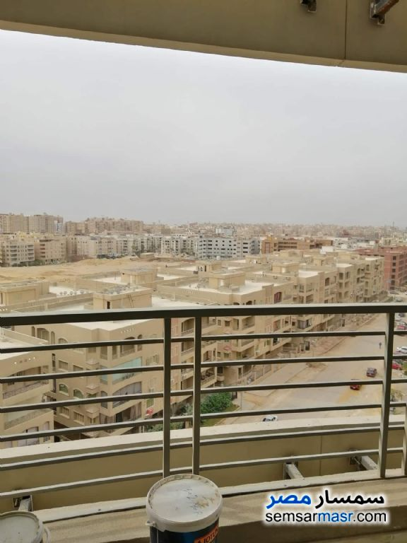 Photo 4 - Apartment 3 bedrooms 3 baths 172 sqm super lux For Sale Maadi Cairo