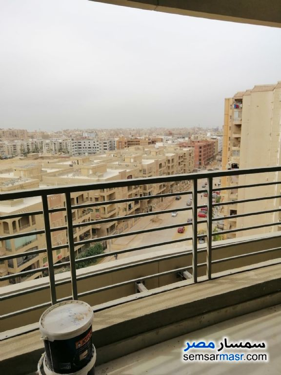 Photo 7 - Apartment 3 bedrooms 3 baths 172 sqm super lux For Sale Maadi Cairo