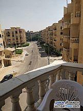 Ad Photo: Apartment 2 bedrooms 2 baths 173 sqm super lux in Districts  6th of October