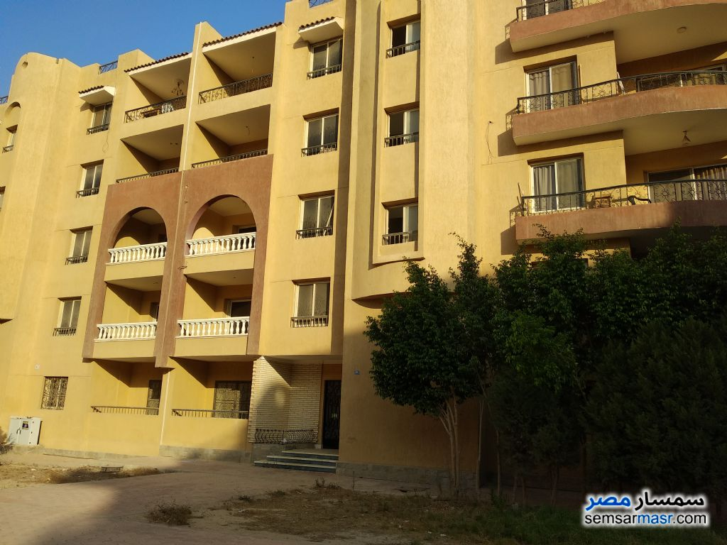 Photo 1 - Apartment 3 bedrooms 2 baths 173 sqm semi finished For Sale New Heliopolis Cairo