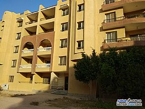 Ad Photo: Apartment 3 bedrooms 2 baths 173 sqm semi finished in New Heliopolis  Cairo