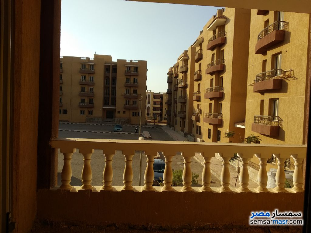 Photo 2 - Apartment 3 bedrooms 2 baths 173 sqm semi finished For Sale New Heliopolis Cairo