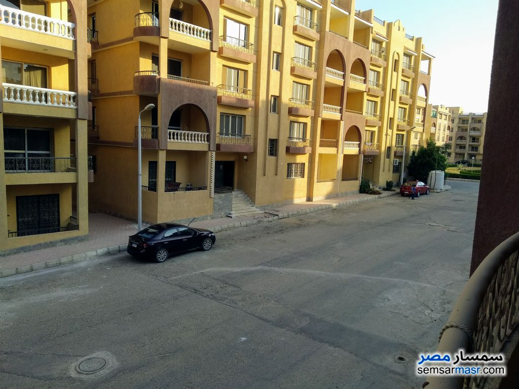 Photo 4 - Apartment 3 bedrooms 2 baths 173 sqm semi finished For Sale New Heliopolis Cairo