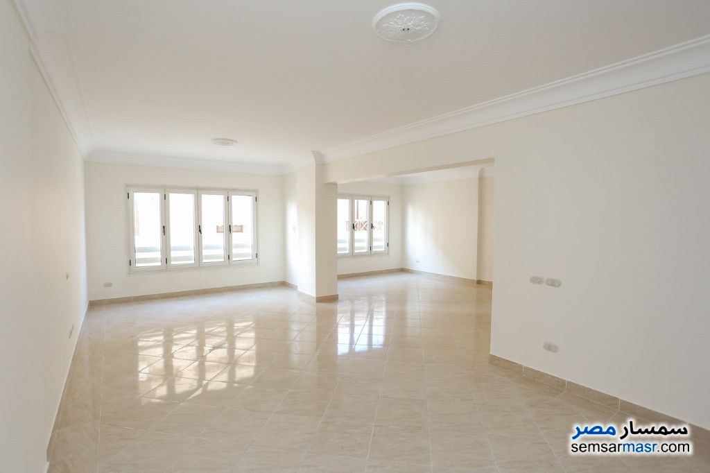 Photo 1 - Apartment 3 bedrooms 2 baths 175 sqm lux For Sale Smoha Alexandira