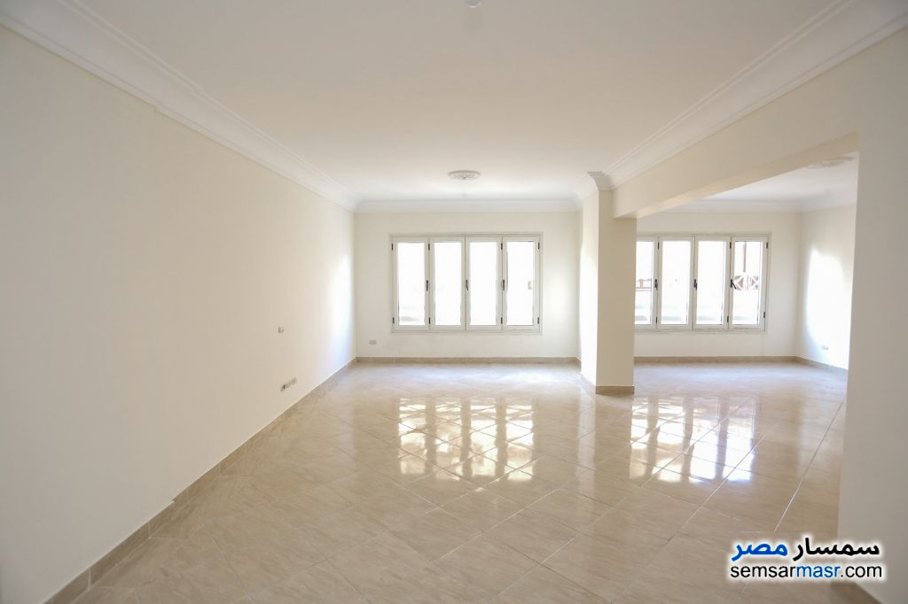 Photo 2 - Apartment 3 bedrooms 2 baths 175 sqm lux For Sale Smoha Alexandira