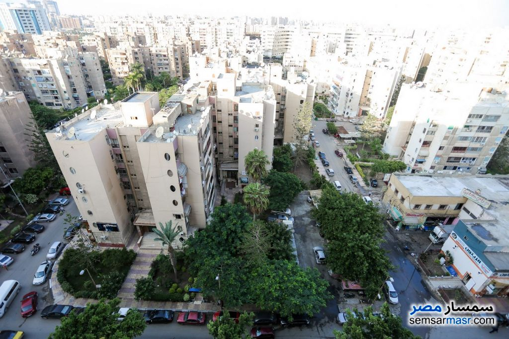 Photo 5 - Apartment 3 bedrooms 2 baths 175 sqm lux For Sale Smoha Alexandira