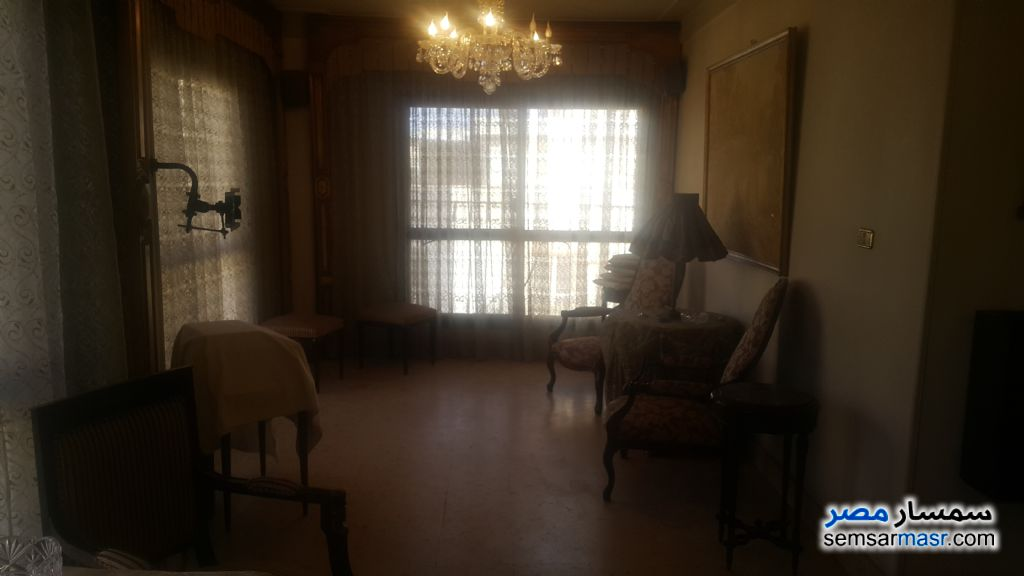 Photo 5 - Apartment 3 bedrooms 2 baths 175 sqm extra super lux For Sale Roshdy Alexandira