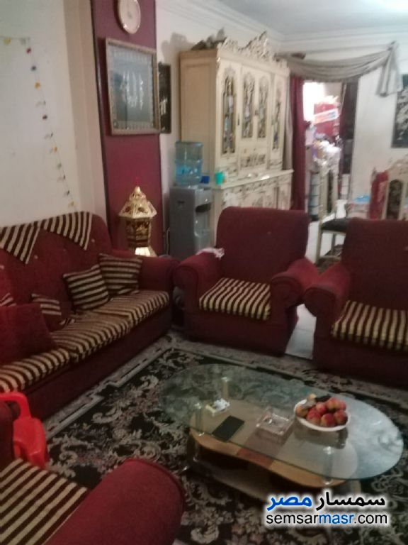 Photo 6 - Apartment 3 bedrooms 2 baths 176 sqm lux For Sale Hadayek Al Kobba Cairo
