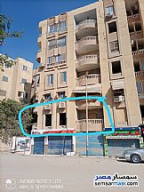 Ad Photo: Apartment 3 bedrooms 2 baths 180 sqm semi finished in Hadayek Al Ahram  Giza