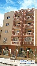 Ad Photo: Apartment 3 bedrooms 2 baths 180 sqm semi finished in North Extensions  6th of October