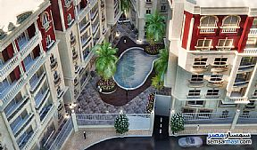 Ad Photo: Apartment 3 bedrooms 2 baths 147 sqm semi finished in Mokattam  Cairo
