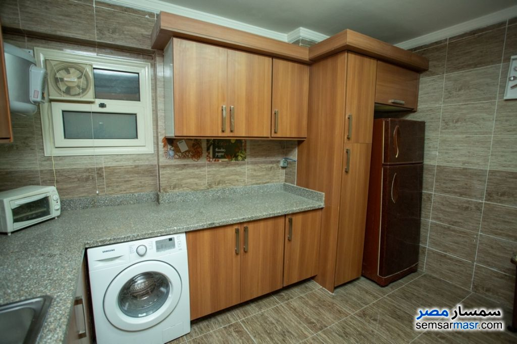 Photo 10 - Apartment 3 bedrooms 2 baths 180 sqm extra super lux For Sale Seyouf Alexandira