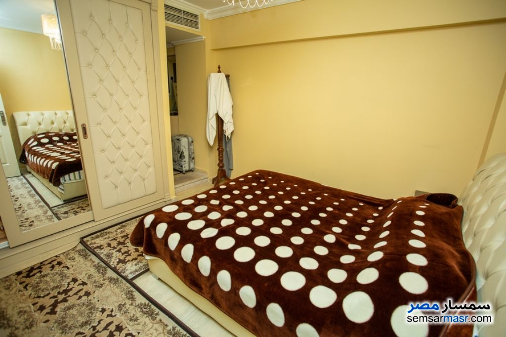 Photo 12 - Apartment 3 bedrooms 2 baths 180 sqm extra super lux For Sale Seyouf Alexandira