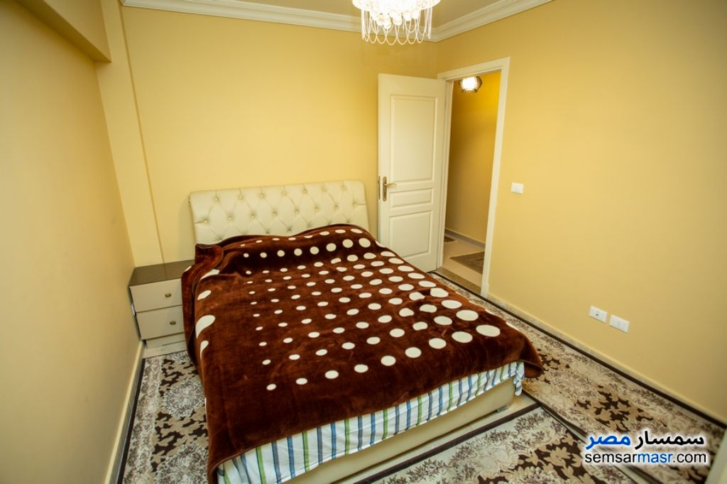 Photo 13 - Apartment 3 bedrooms 2 baths 180 sqm extra super lux For Sale Seyouf Alexandira