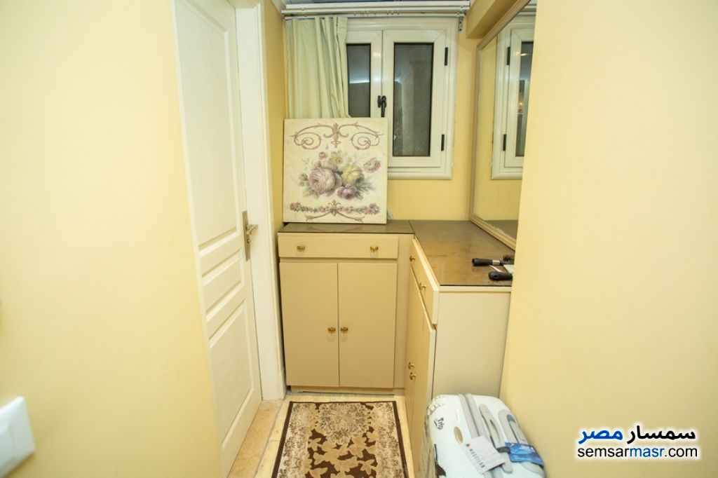Photo 14 - Apartment 3 bedrooms 2 baths 180 sqm extra super lux For Sale Seyouf Alexandira
