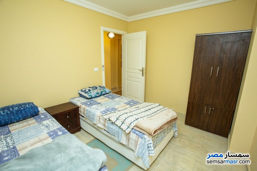 Photo 15 - Apartment 3 bedrooms 2 baths 180 sqm extra super lux For Sale Seyouf Alexandira