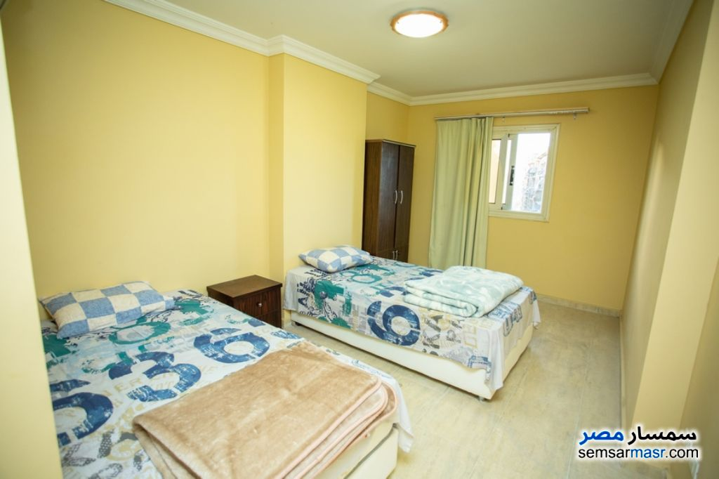Photo 19 - Apartment 3 bedrooms 2 baths 180 sqm extra super lux For Sale Seyouf Alexandira