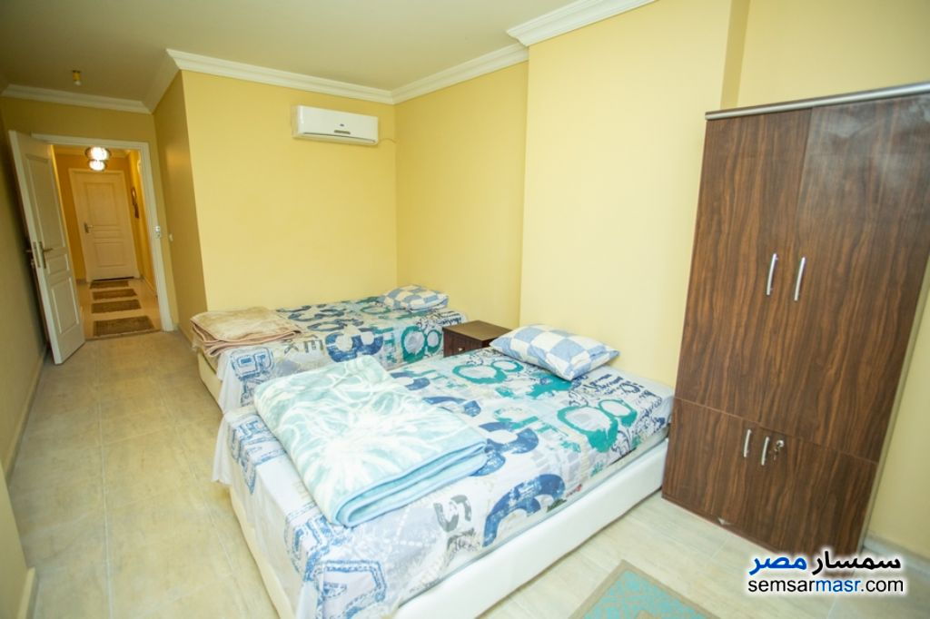 Photo 20 - Apartment 3 bedrooms 2 baths 180 sqm extra super lux For Sale Seyouf Alexandira
