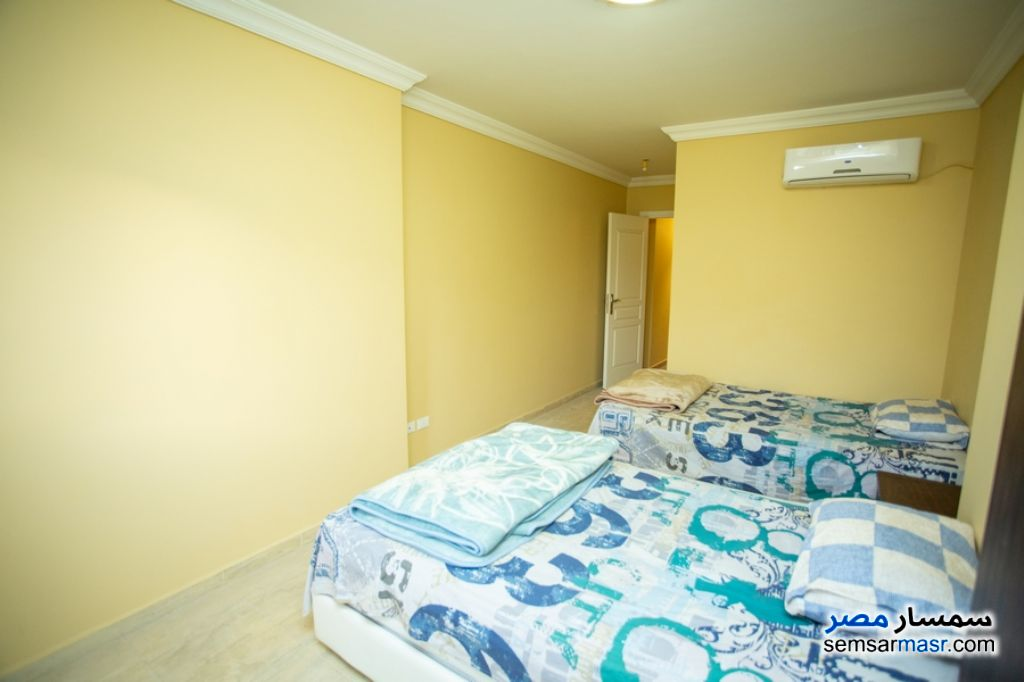 Photo 21 - Apartment 3 bedrooms 2 baths 180 sqm extra super lux For Sale Seyouf Alexandira
