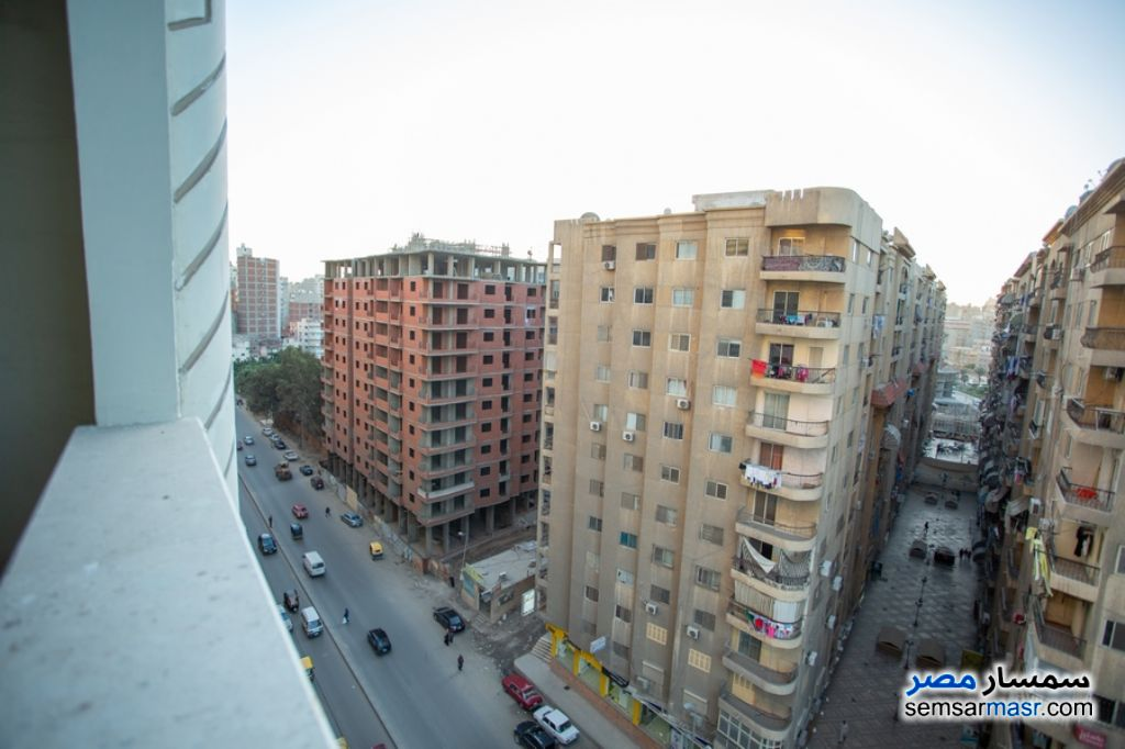 Photo 22 - Apartment 3 bedrooms 2 baths 180 sqm extra super lux For Sale Seyouf Alexandira